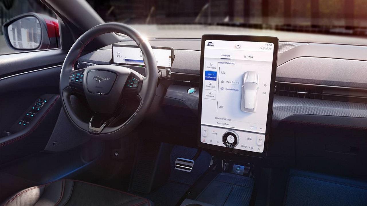 Ford SYNC: tante novità per la nuova generazione del sistema thumbnail