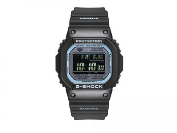 GShock orologio