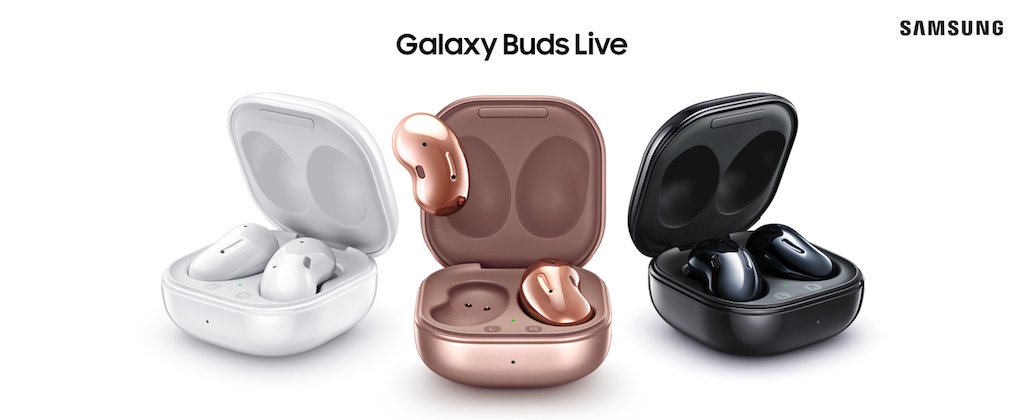 offerta Galaxy Buds Live