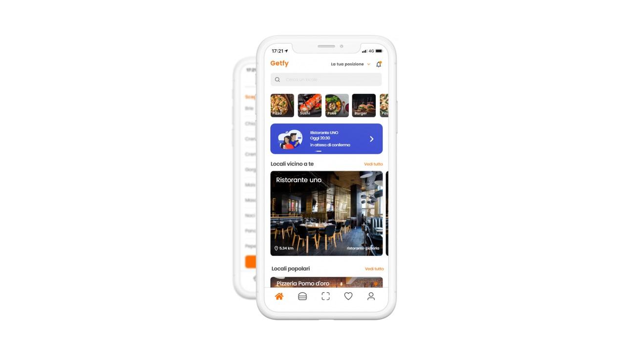Getfy è la nuova app gratuita che punta a sostenere la vita notturna thumbnail