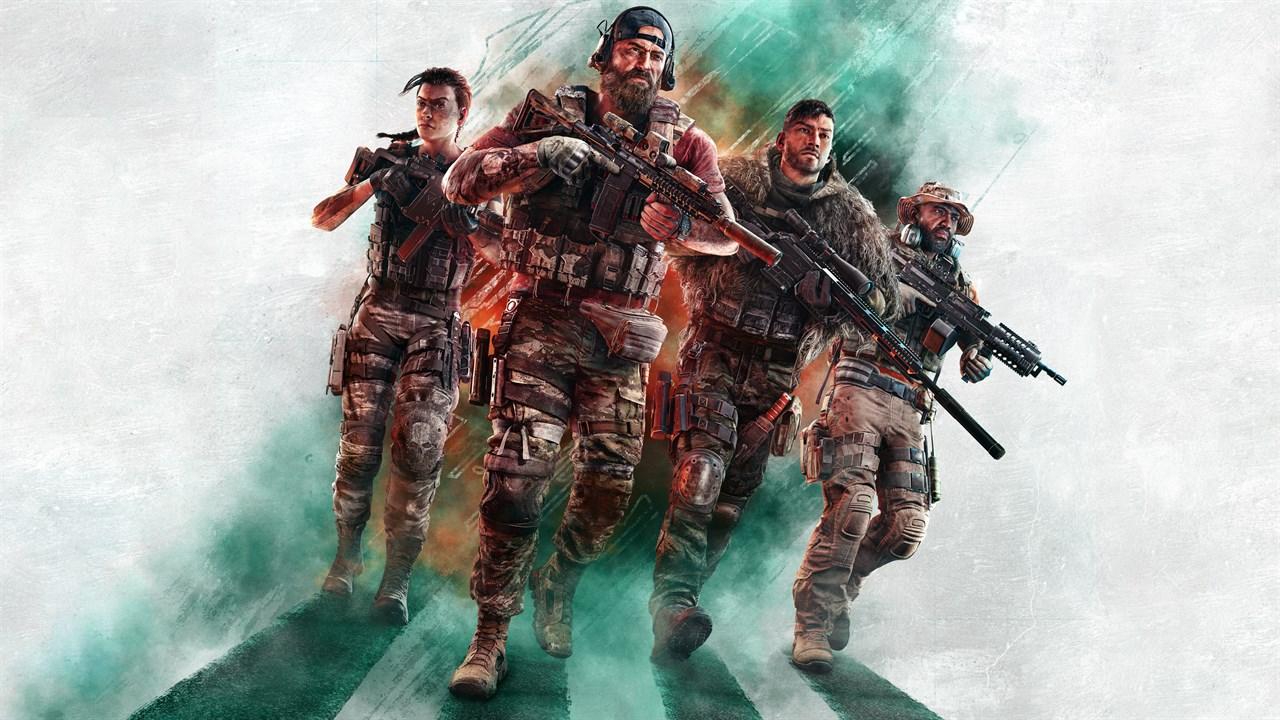 Il terzo episodio di Tom Clancy's Ghost Recon Breakpoint è ora disponibile thumbnail