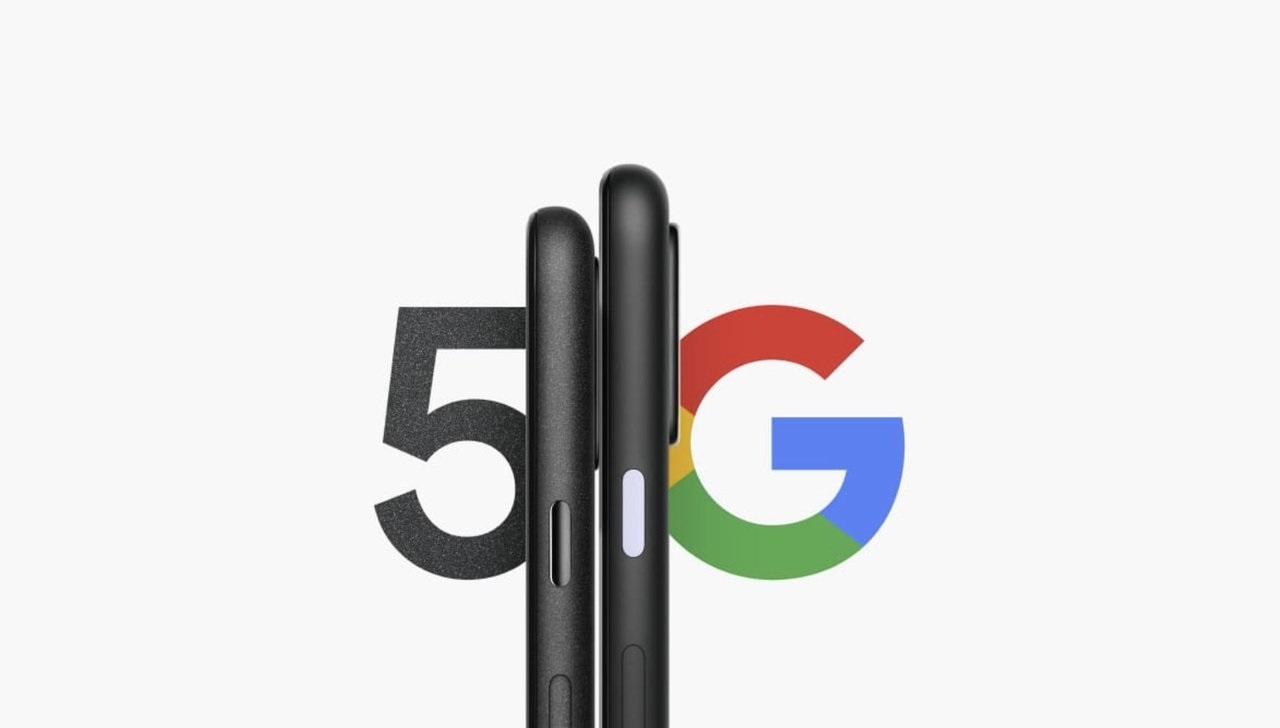 Google Pixel 5: tutto pronto per il debutto, ecco la data di uscita thumbnail