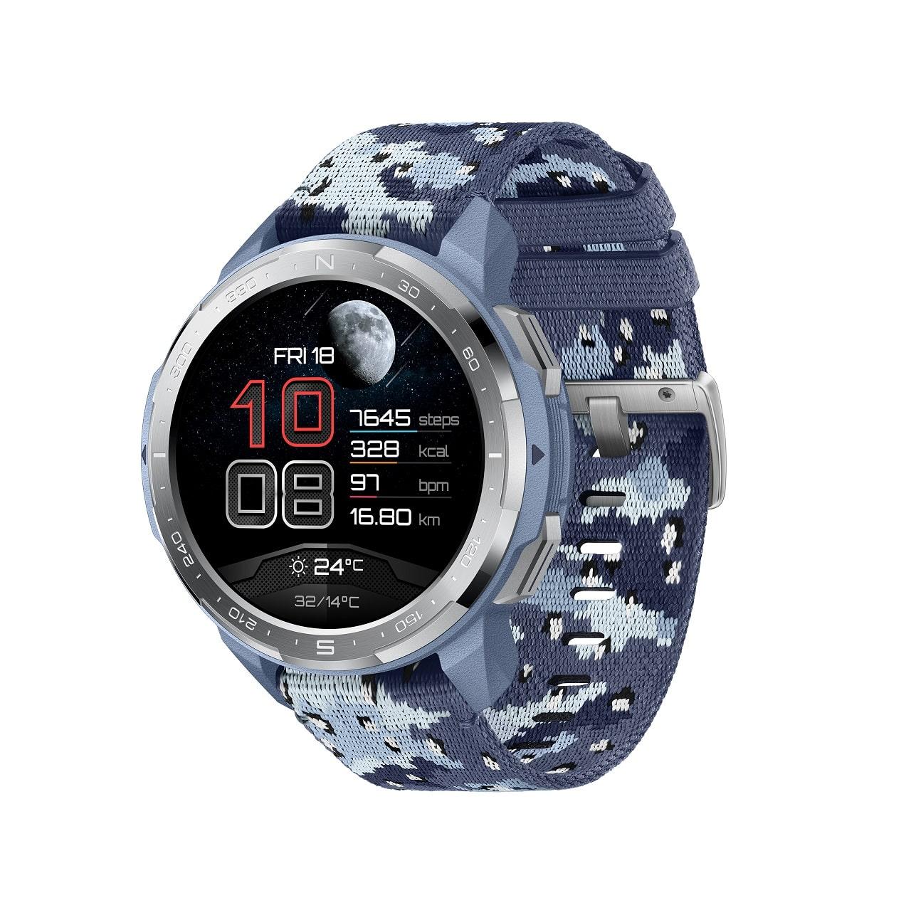 HONOR Watch GS Pro-Blue