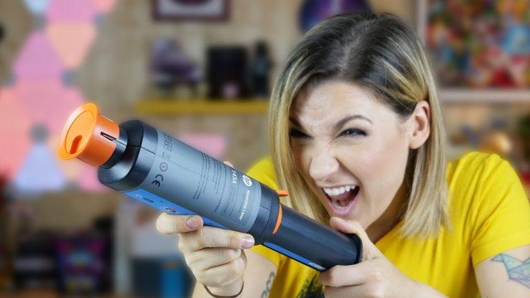 HP Neverstop Laser 1202nw video