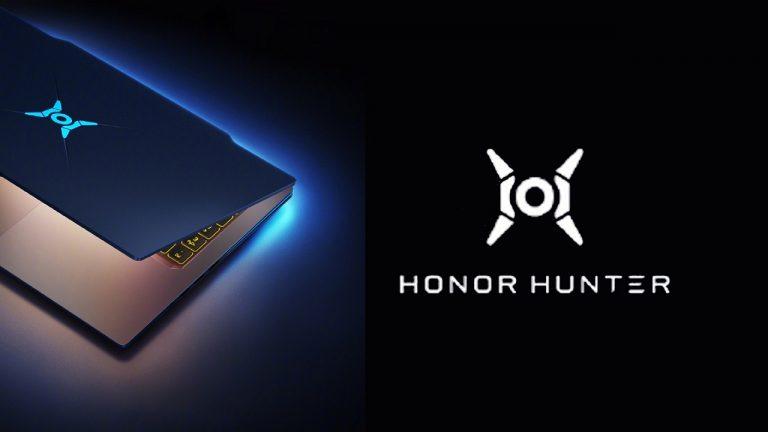 Honor-Hunter-gaming-laptop-Tech-Princess