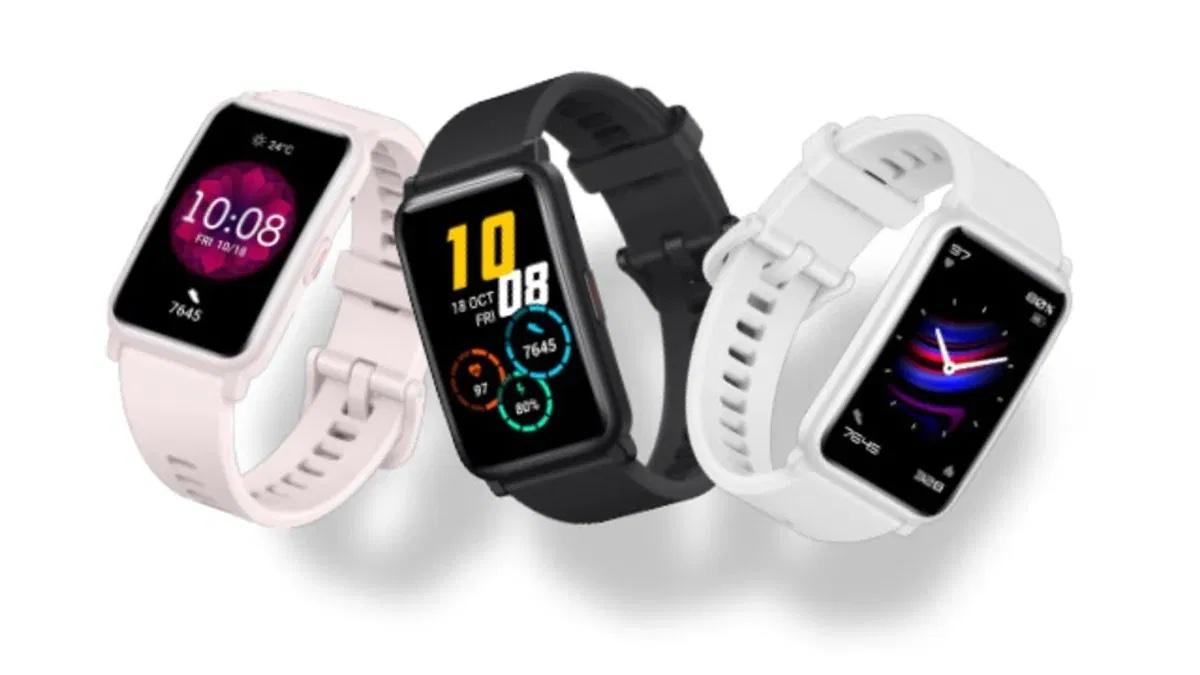 Ecco il nuovo Fitness Smartwatch di Honor thumbnail
