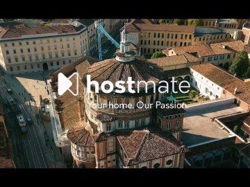 Hostmate