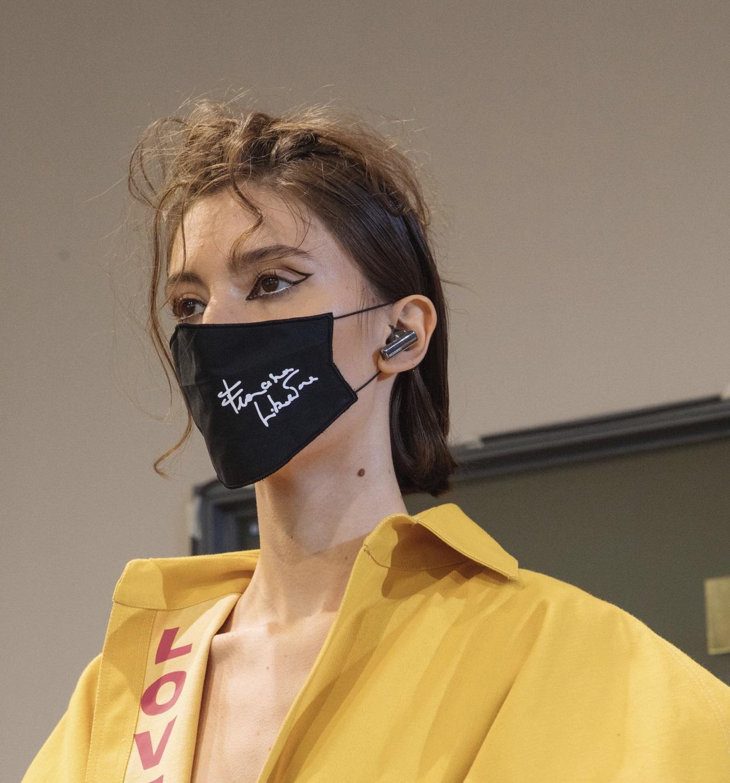 Huawei Milano Fashion Week