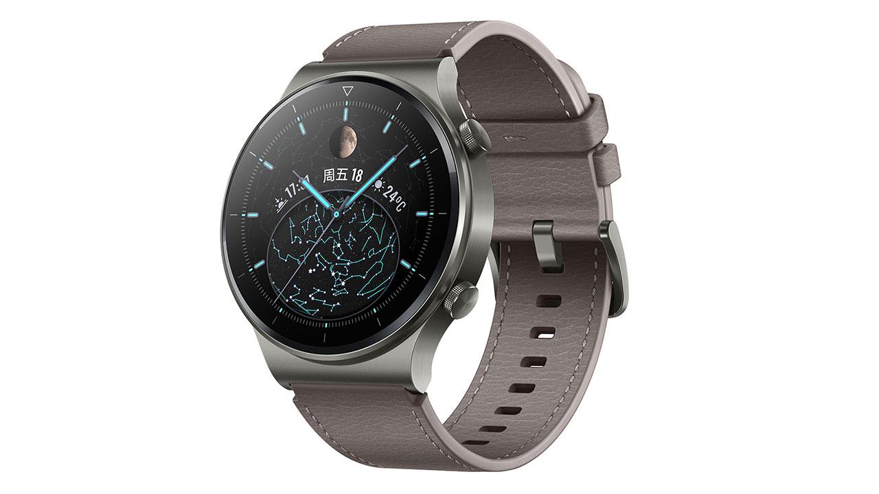 Huawei ha un nuovo smartwatch premium thumbnail