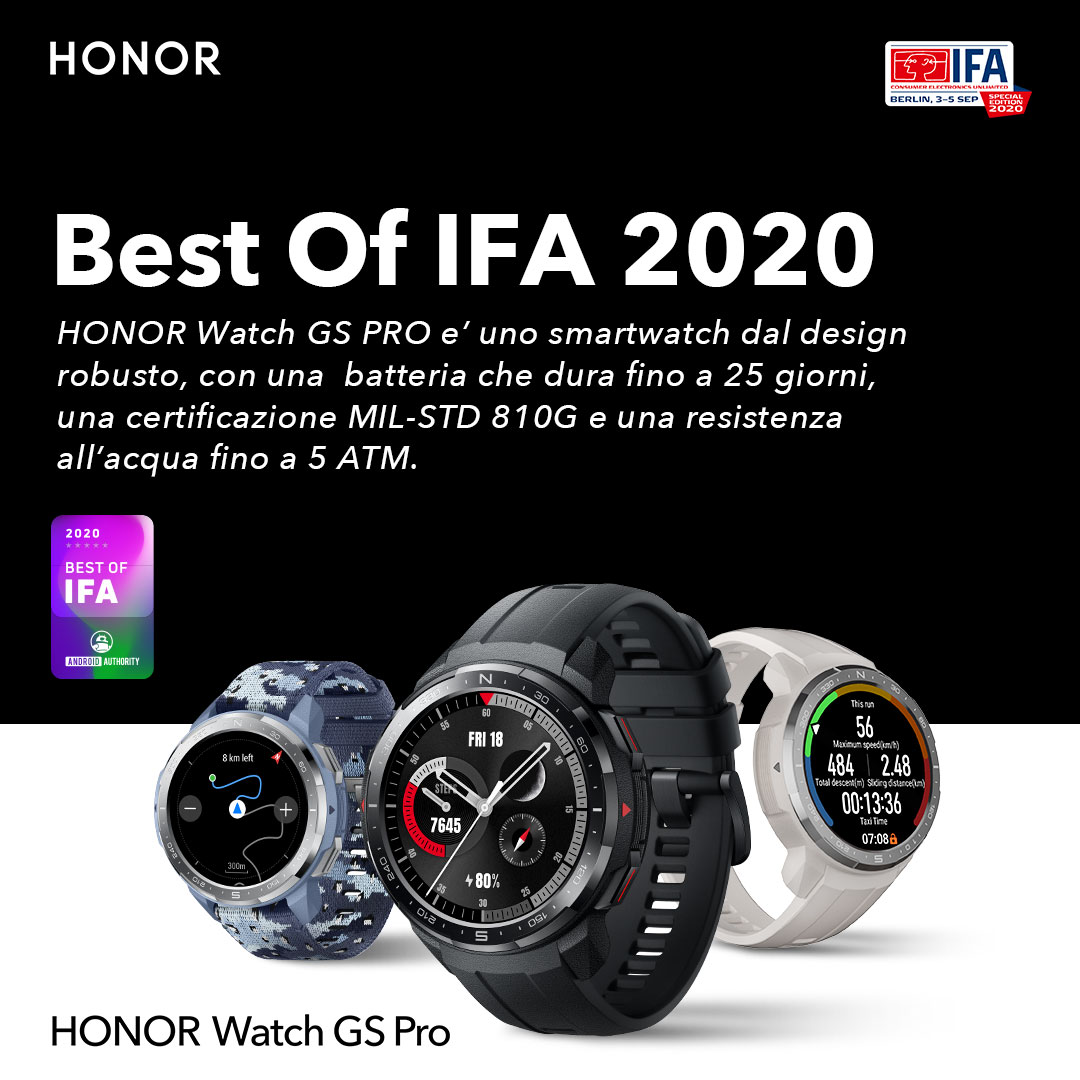 IFA-2020-HONOR-tech-princess