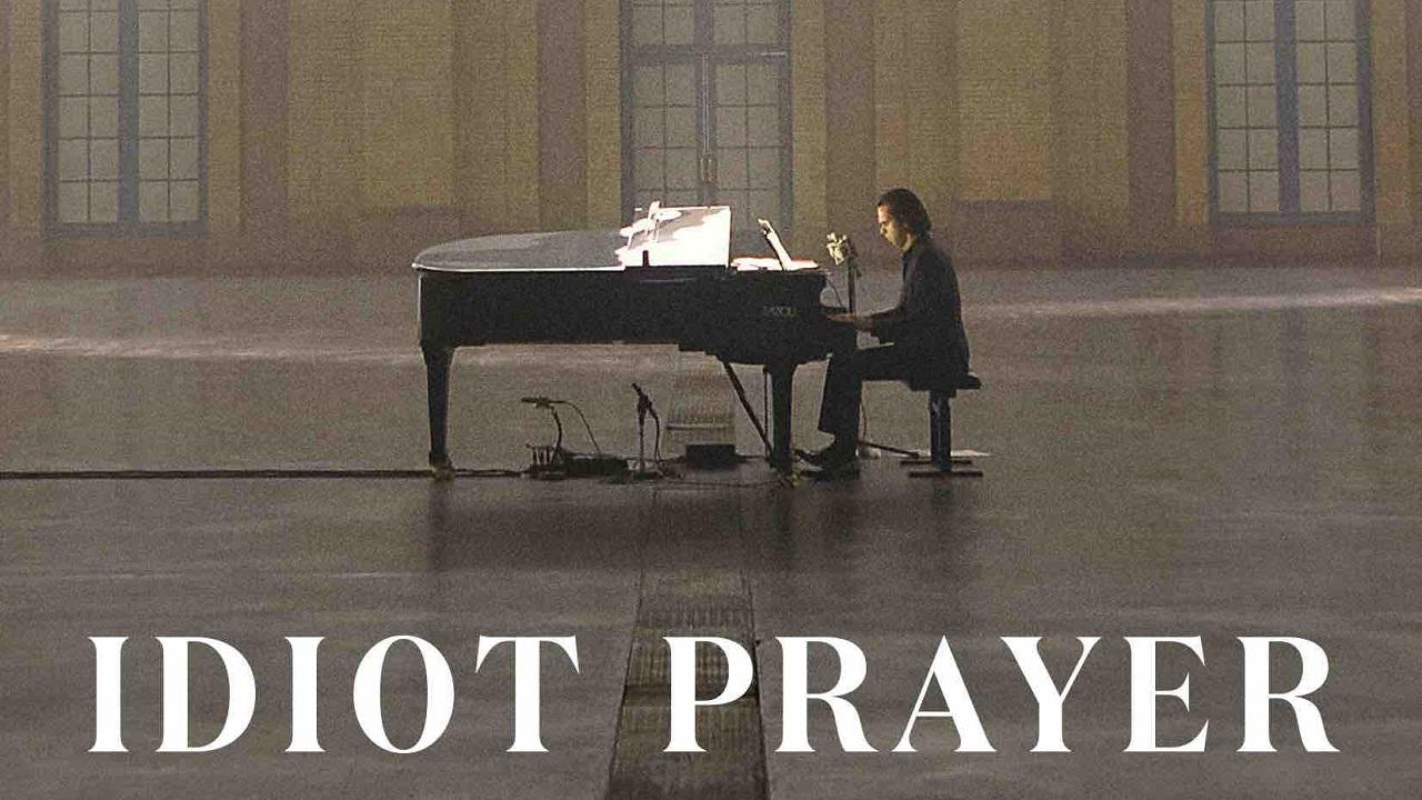 Idiot Prayer di Nick Cave arriva nei cinema a novembre thumbnail