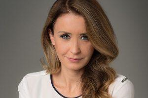 Isabella Lazzini, CMO Huawei
