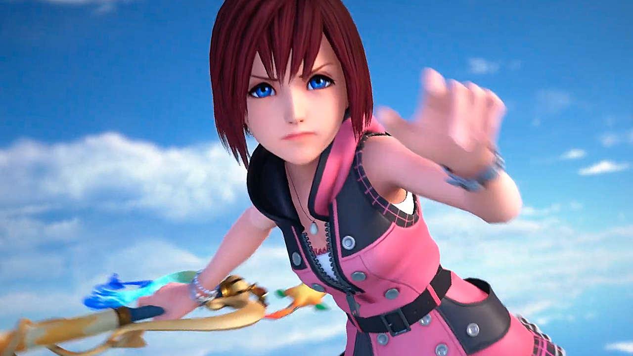Kingdom Hearts: non ci sono progetti in programma per Nintendo Switch thumbnail