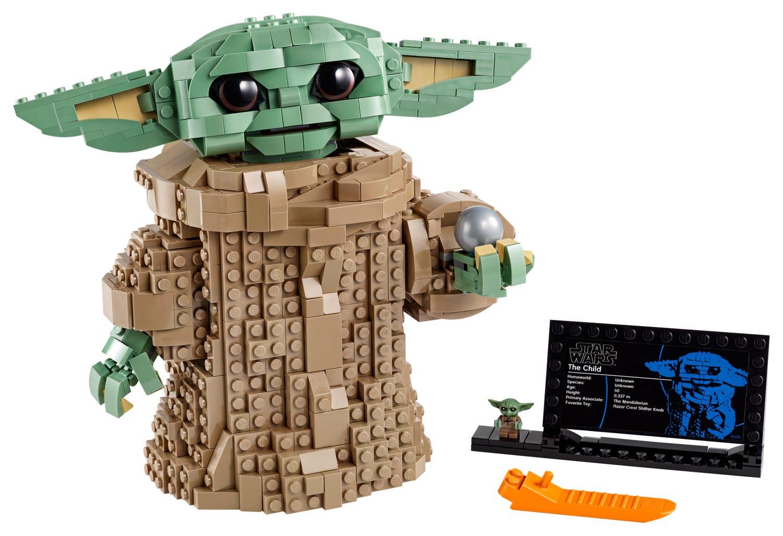 LEGO-Star-Wars-Tech-Princess
