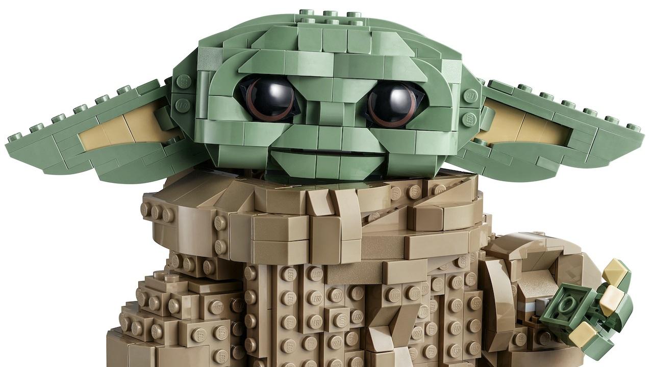 LEGO presenta il nuovo set di costruzioni ispirato a The Child thumbnail