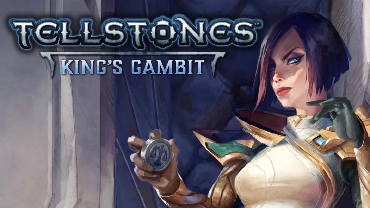League of Legends: in arrivo il gioco da tavolo Tellstones: King's Gambit thumbnail