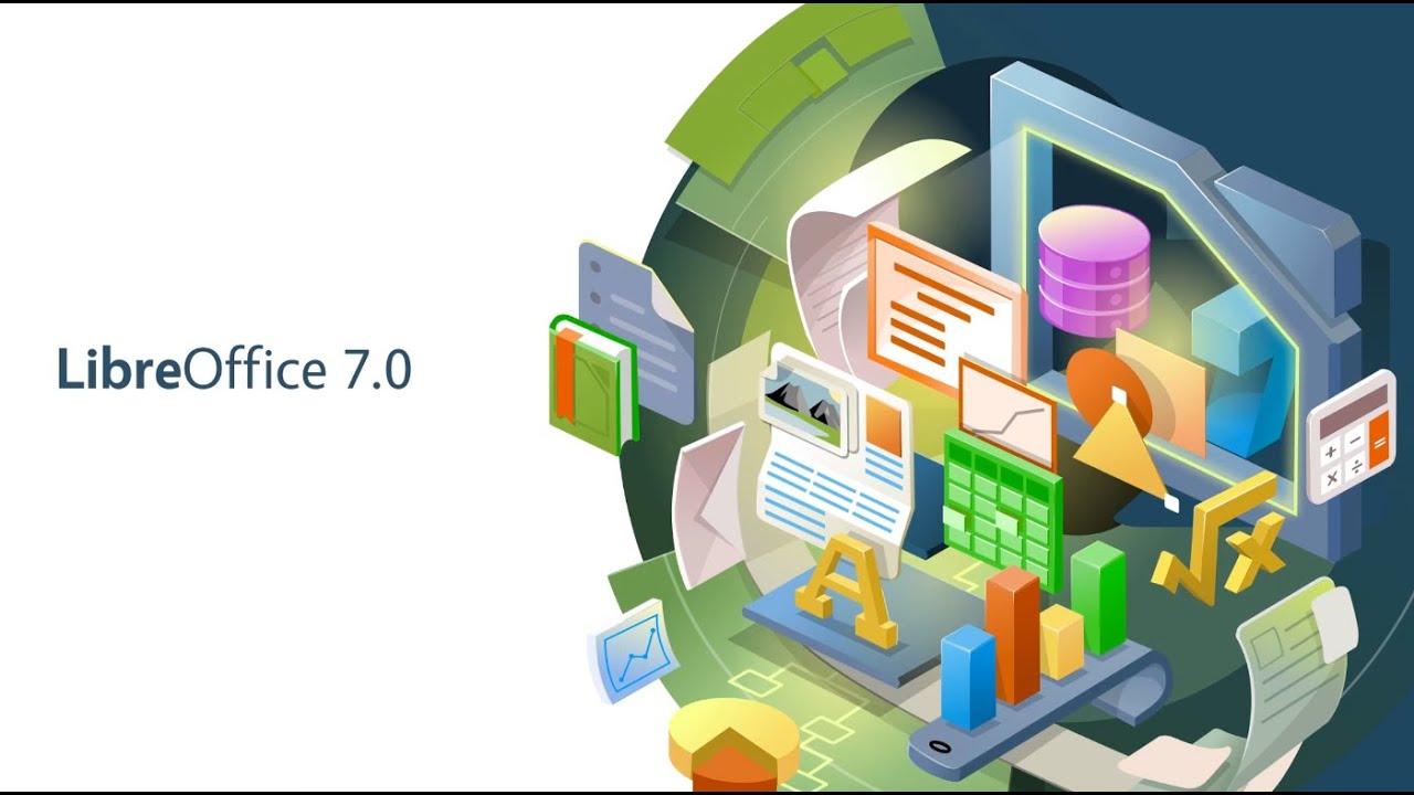 LibreOffice 7.0.1 è disponibile per il download, ecco le novità thumbnail