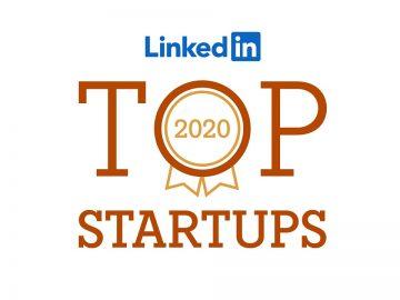 LinkedIn Top Startup italiane