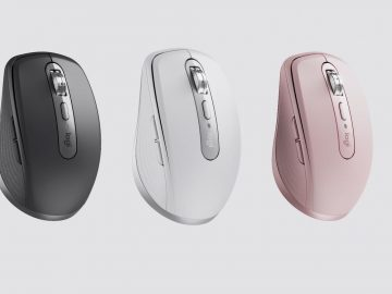 logitech MX Anywhere 3 mouse zoom