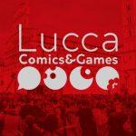 Lucca Comics 2020 dettagli