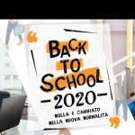 MSI Back to School
