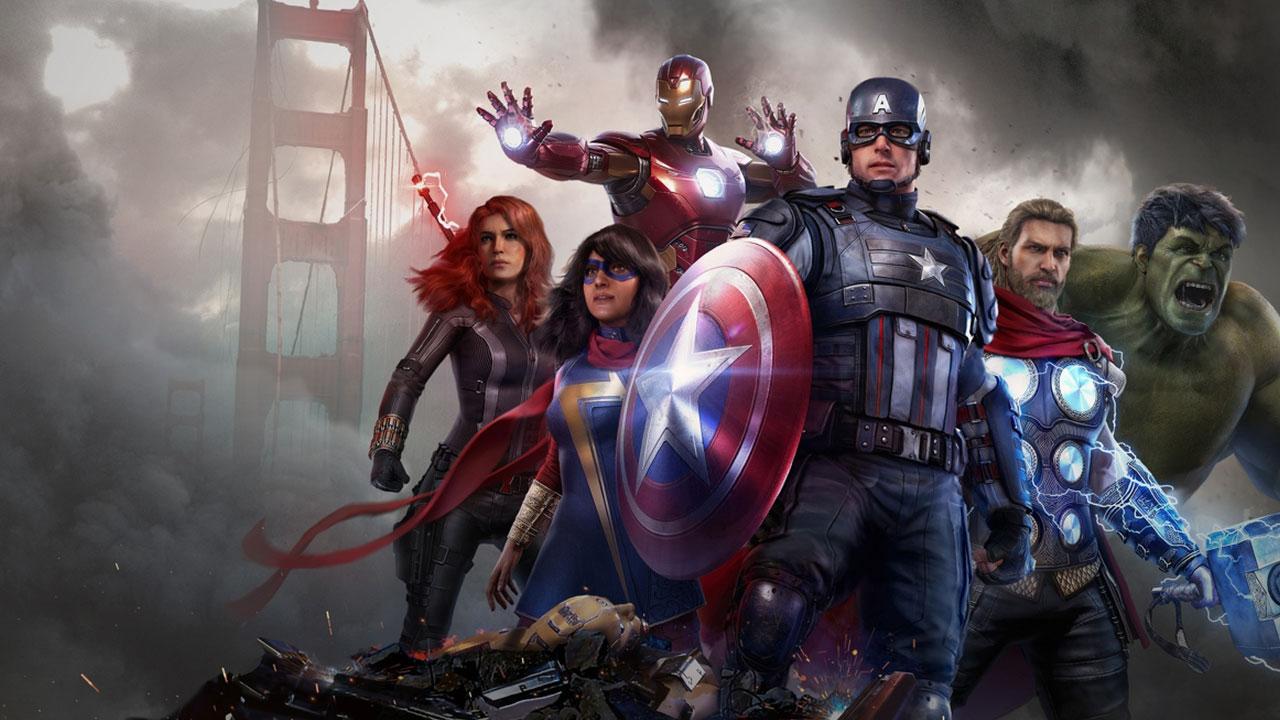 La recensione di Marvel's Avengers. Vestire i panni dell'eroe thumbnail