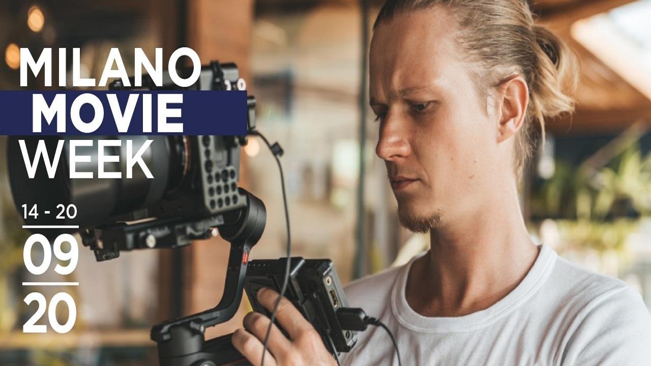 Paramount Network si unisce alla Milano Movie Week 2020 in qualità di Media Partner thumbnail