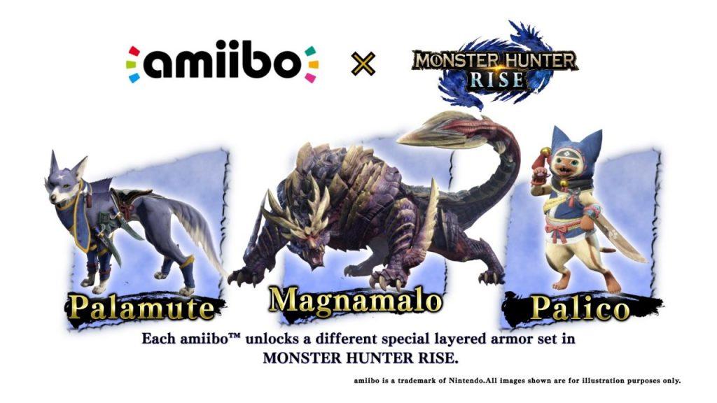 Monster-Hunter-Rise-Amiibo-Tech-Princess