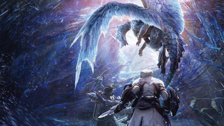 Monster-Hunter-World-Iceborne-Tech-Princess