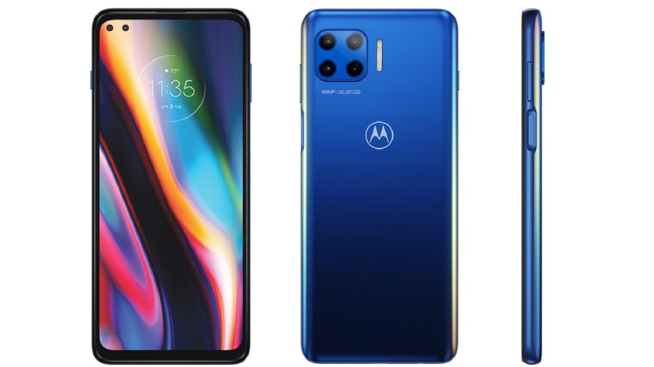 Rivelato il nuovo smartphone economico di Motorola, con fotocamera da 64 MP thumbnail