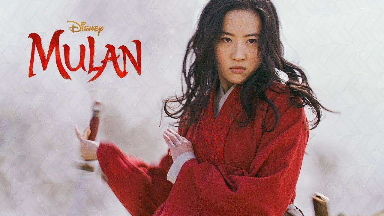 Le richieste di boicottaggio di Mulan aumentano dopo il rilascio sulla piattaforma Disney thumbnail