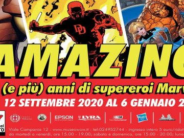 Museo-Fumetto-Milano-mostra-marvel-Tech-Princess