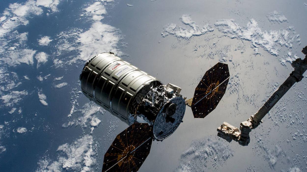 Come non perdersi il prossimo lancio di NASA thumbnail