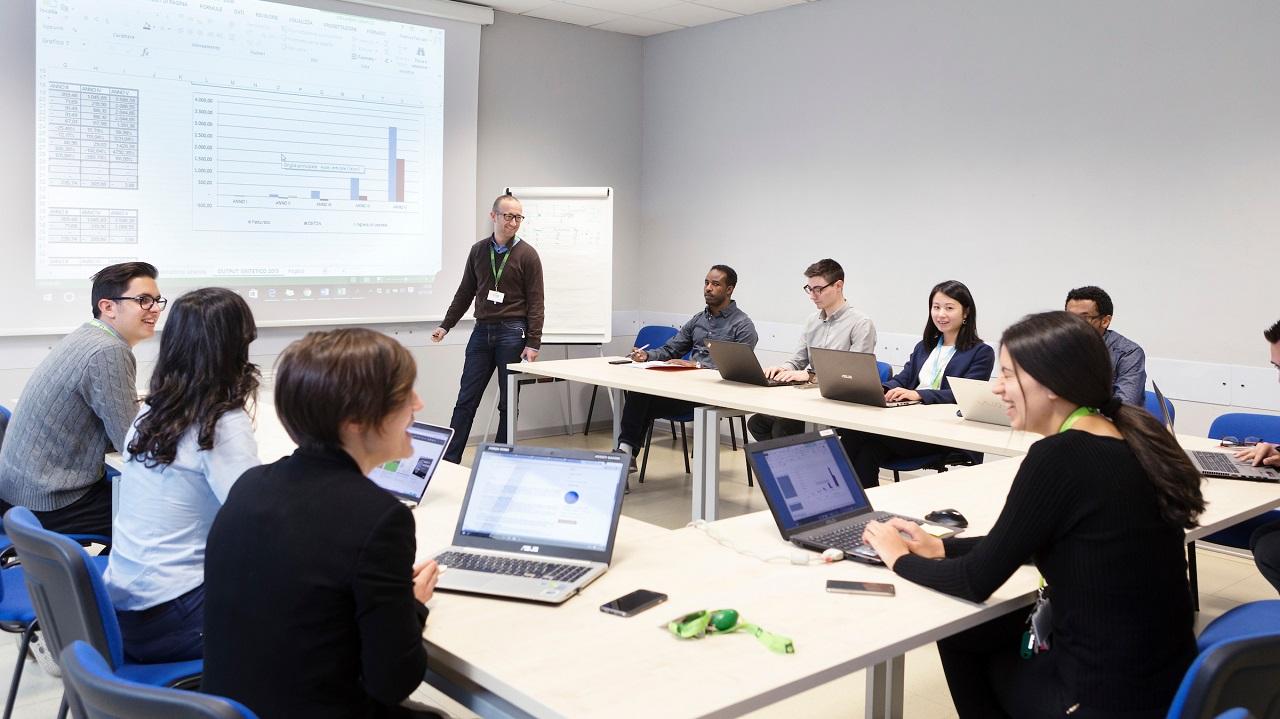 La Nasa Space Apps Challenge torna a Torino in versione virtuale con I3P thumbnail