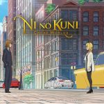 Ni no Kuni: Cross Worlds trailer