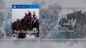 Nier-Asia-Square-Enix-box-Tech-Princess