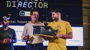 Nikon Master Director 2020: il vincitore è Marco D'Azzo  Il ventiseienne napoletano è il vincitore della nuova edizione dell'evento