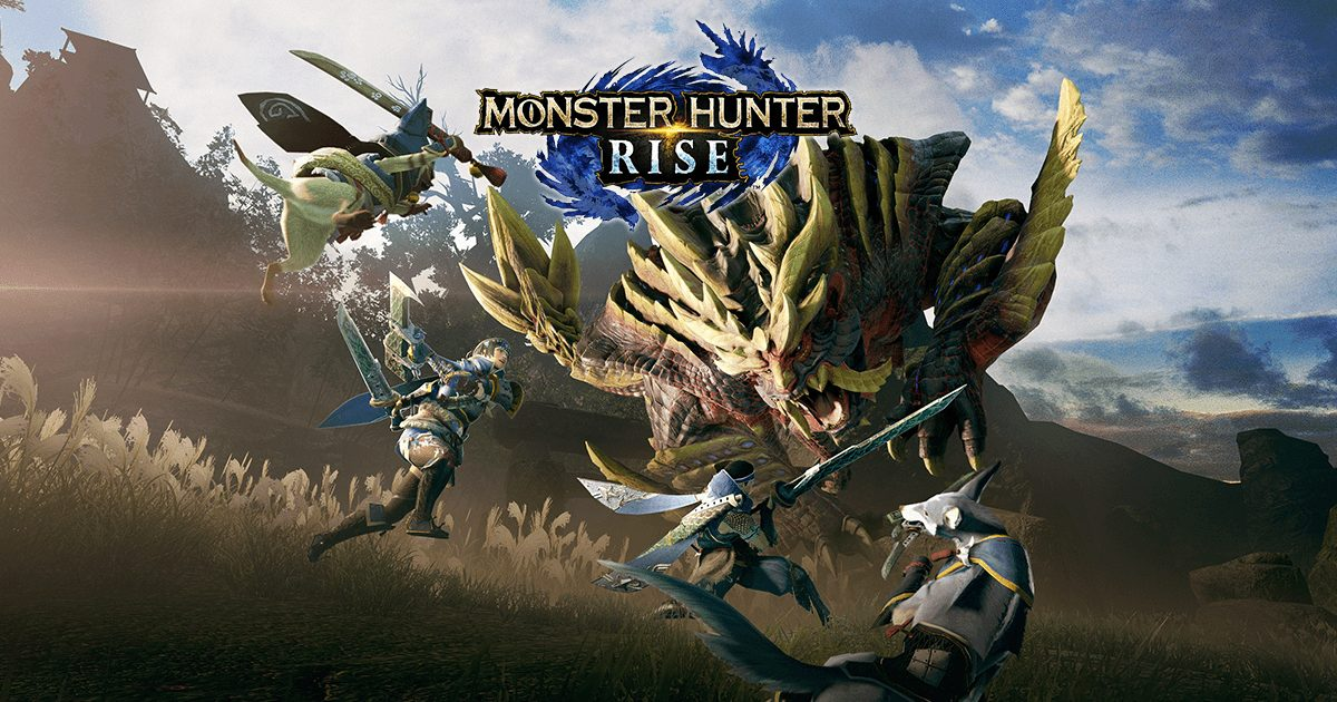 Tutte le novità dell'ultimo Nintendo Direct: tra Monster Hunter Rise e Ori and the Will of Wisps thumbnail