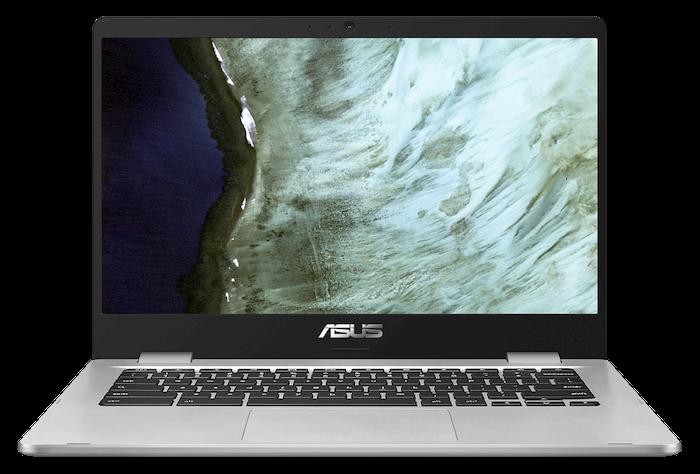 Notebook in offerta ASUS Chromebook C423NA