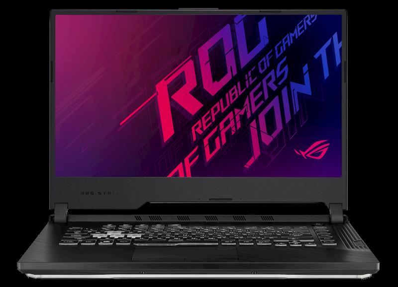 Notebook in offerta ASUS ROG STRIX G531GT