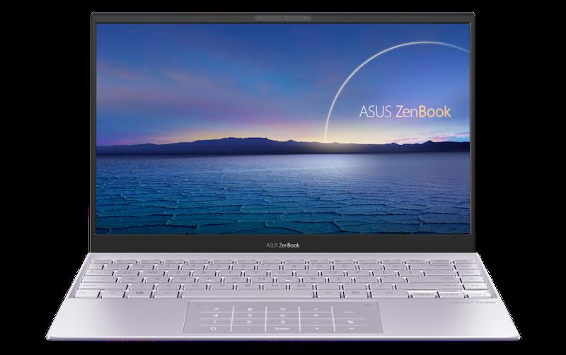 Notebook in offerta ASUS ZenBook 13 UX325JA