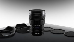 Nikon amplia l'offerta e presenta due nuovi obiettivi NIKKOR Z  Ecco le novità svelate oggi