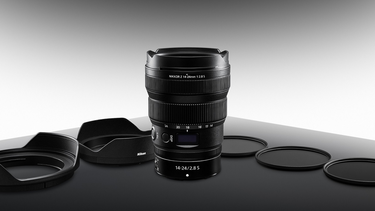 Nikon amplia l'offerta e presenta due nuovi obiettivi NIKKOR Z thumbnail