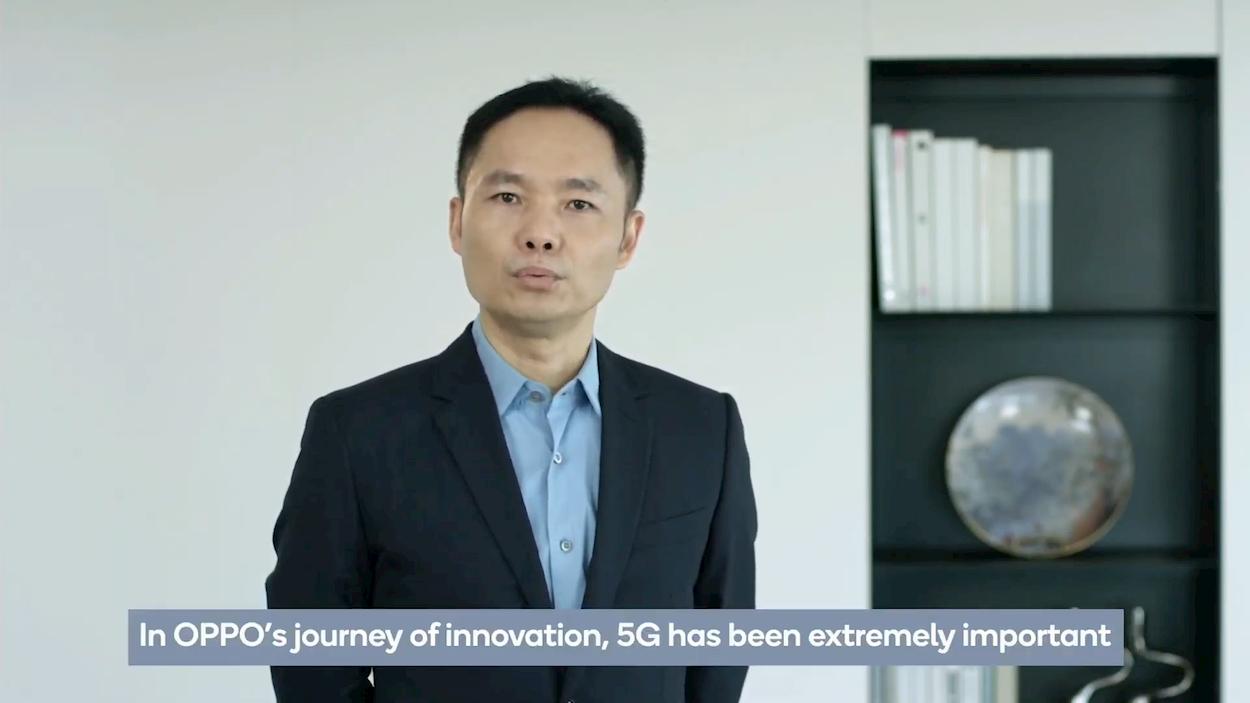 Oppo rinnova la sua collaborazione con Qualcomm per il 5G thumbnail