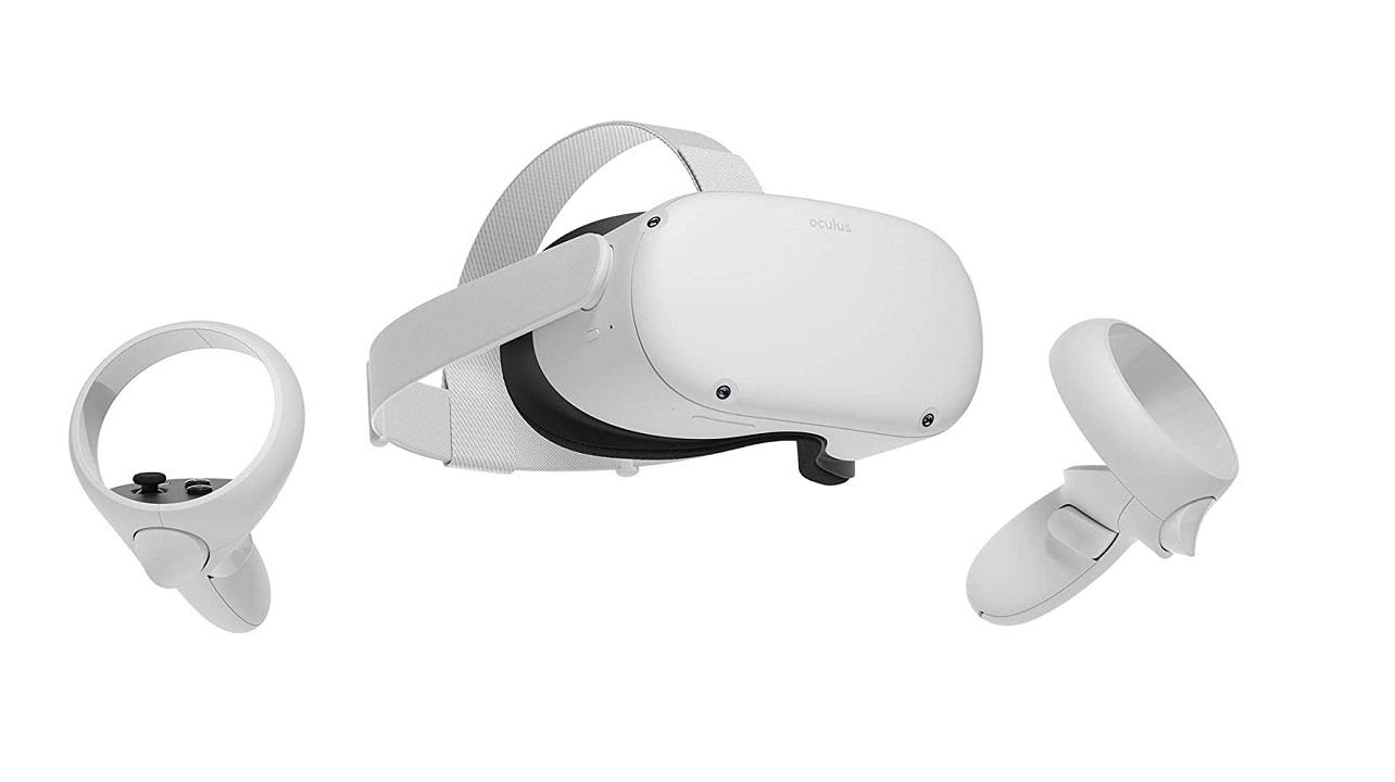 Qualcomm Snapdragon XR2 fa il suo debutto con il nuovo Oculus Quest 2 thumbnail