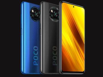 POCO X3 NFC prezzo