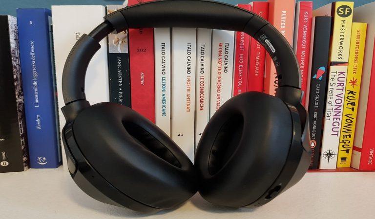 Recensione Philips PH805: look semplice, qualità audio ottima