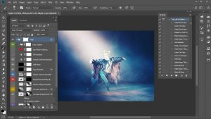 Adobe lancia un nuovo aggiornamento per Photoshop  In occasione dei trent'anni di Photoshop, arriva lo Sky Replacement