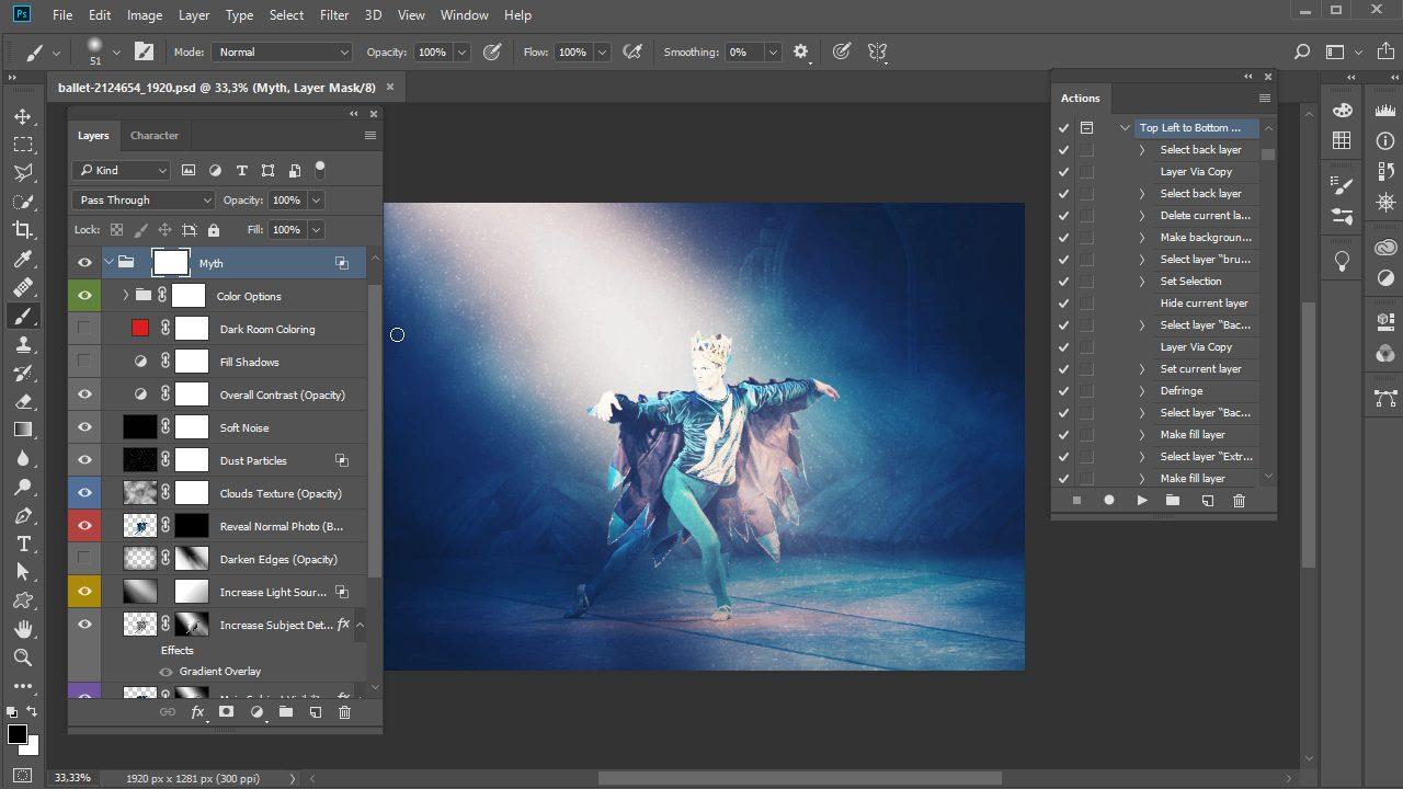 Adobe lancia un nuovo aggiornamento per Photoshop thumbnail