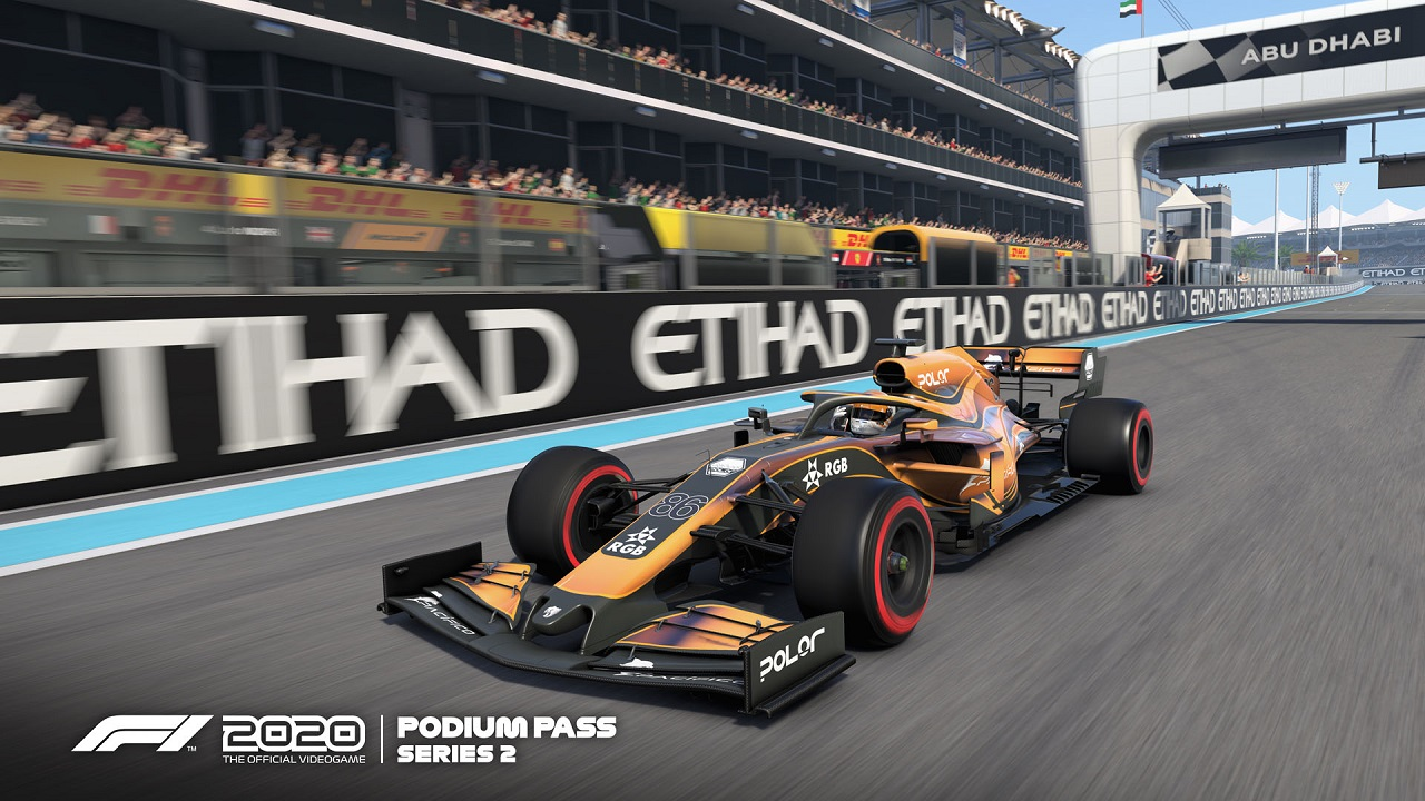 Riscriviamo la storia della stagione F2 2020 in F1 2020 thumbnail